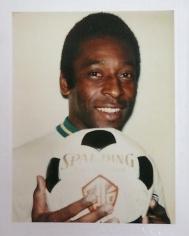 PELÉ, 1977.