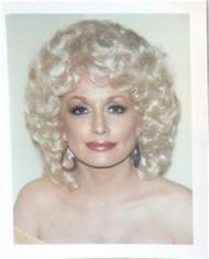 Andy Warhol, Dolly Parton
