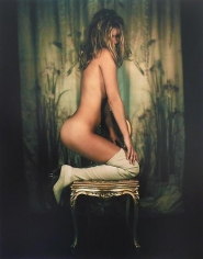 Mary McCartney. Kate Moss. 2004.