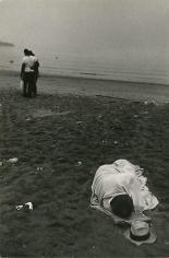 Coney Island, 1955.