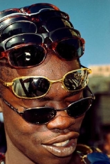 Dakar (Sunglasses), 2001