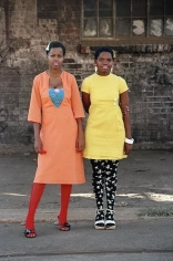 "Lolo Veleko ""Cindy and Nkuli"""