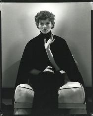 Katharine Hepburn.