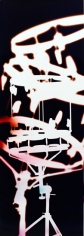 Shape of Sound: Alien Drumscape III, 2014