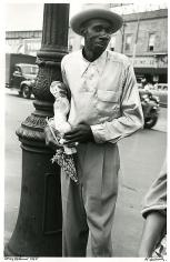 Coney Island. 1958.