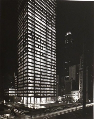 SEAGRAM BUILDING, NEW YORK CITY, 1958