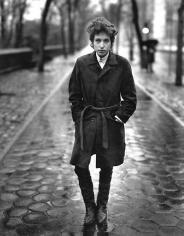 Richard Avedon Bob Dylan.  New York City.  1965