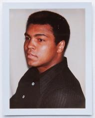 Mohammed Ali.