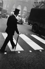 Robert Frank, London. 1952.