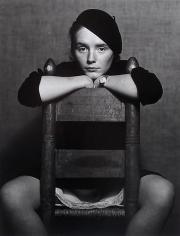 Charis Wilson, 1935.