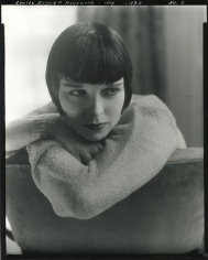 Louisa Brooks, 1928.