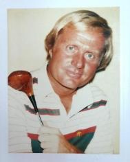 Jack Nicklaus, 1977.