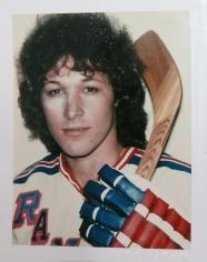 Ron Duguay, 1982.