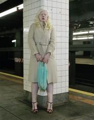 28 (Her Heels). 2009.