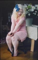 Tanyth Berkeley. Lady Baby, 2006.