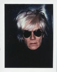 Andy Warhol.