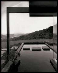 Julius Shulman. Singleton House, Los Angeles, CA, 1960.