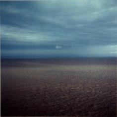Garry Fabian Miller. Sea Horizon.
