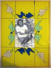 Malick Sidibe. Untitled, 1979/2004.