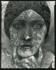 Gloria Swanson, 1924.