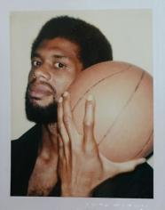 Kareem Abdul-Jabbar, 1978.