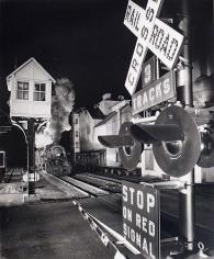Luray Crossing, Luray, VA, 1956