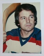 Rod Gilbert, 1977.
