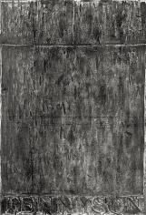 Tennyson, Rudolph Burckhardt, 8x10 inch Silver Gelatin Print
