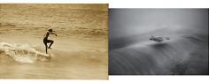 Steve Wilkings/Wayne Levin, 24 x 28.5 inch pigment print