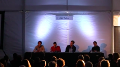 "OAF Talks 2013 - ""A Bridge Between Art Worlds"""