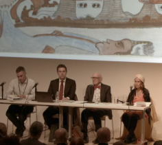 OAF Talk: Unusual Brains: Neurodiversity and Artistic Creation