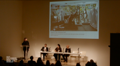 """OAF Talks 2017 - """"From Obscurity to Prominence: the Discovery and Stewardship of Outsider Art"""""""