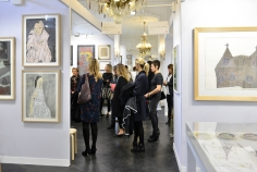 Outsider Art Fair Paris 2016 - A Documentary