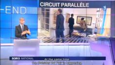 Outsider Art Fair Paris on FranceTV