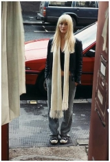 JUERGEN TELLER Eva Bodenhoff, 20th October 1998