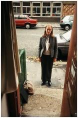 JUERGEN TELLER Mak, 9th October, 1998