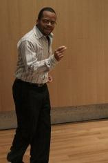 Dave McKenzie, Private Dancer, 2007