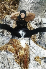 JUERGEN TELLER New York, Milan, Paris... I'm Coming, 2004