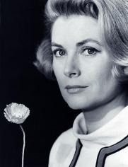 YUL BRYNNER Grace Kelly, The Poppy Is Also A Flower, 1965