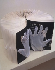 NARI WARD Mimesis: Glove Books, 2002