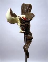 BONNIE COLLURA Color Study for Prince (Lincoln's Head Wound), 2001