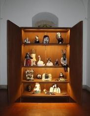 KLARA KIRSTALOVA Installation view