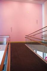 ERWIN WURM Installation view, Bass Museum of Art, Miami, FL, 2011
