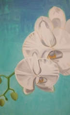 White Orchid, 2002