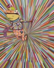 OSGEMEOS Untitled, 2010