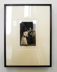 Francisco Goya y Lucientes,