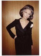 The Clients, Haute Couture: Deeda Blair, Paris, 1999