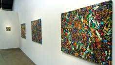 Arnaldo Roche Exhibition