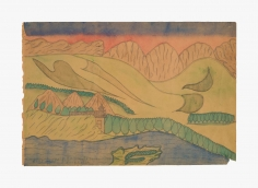 Joseph Elmer Yoakum King Leopold Range, Argyle Downs, Australia, c. 1969