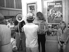Valie Export, Touch Cinema, (1968)